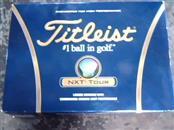 TITLEIST Golf Accessory NXT TOUR